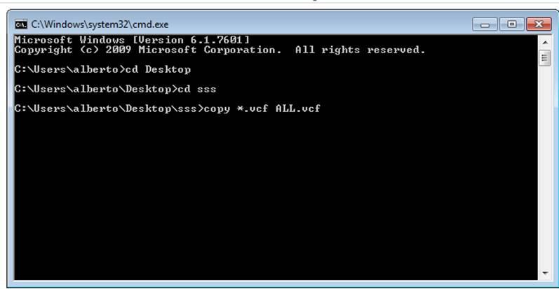 scs ingegneria dei sistemi comando