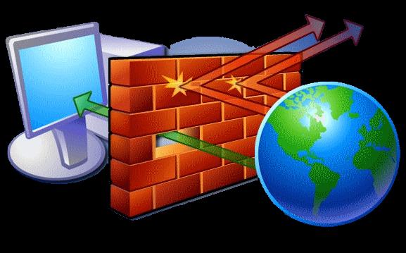 scs ingegneria dei sistemi firewall