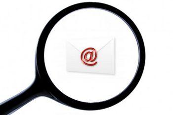 scs analisi log mail