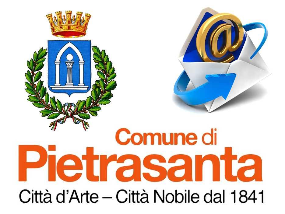Ottimizzazione e manutenzione sistema di posta Comune di Pietrasanta