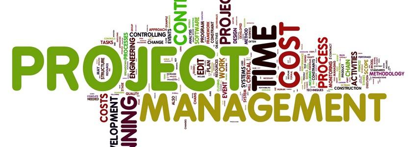 Riorganizzazione sistema di gestione progetti
