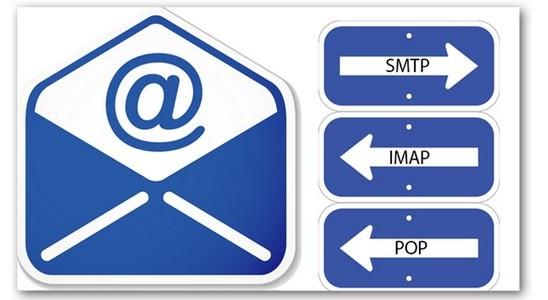 progetto informatico – realizzazione server di mail