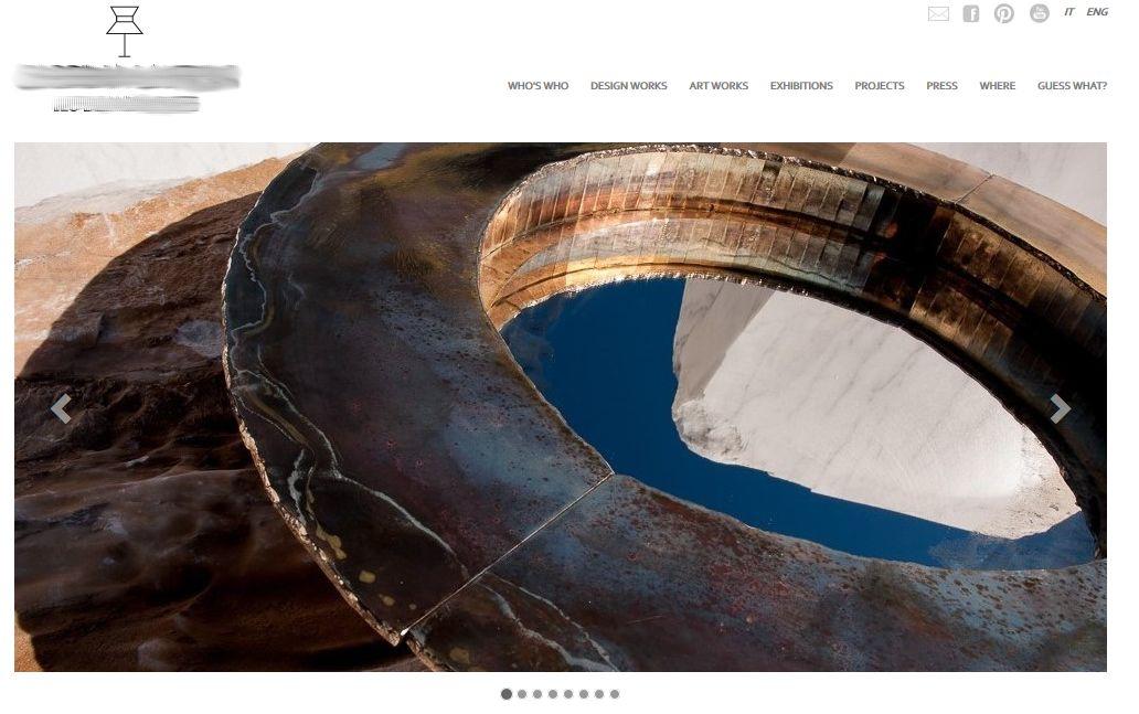 hosting sito web e mail per azienda artigiana