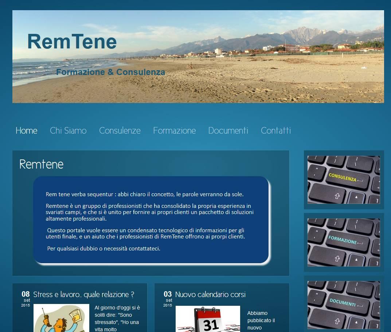 sito web tecnico