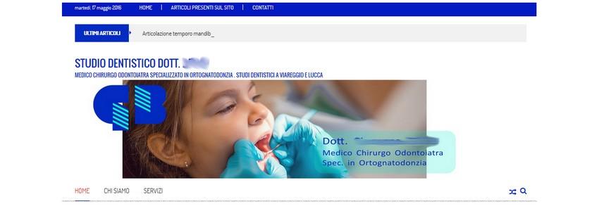 sito tecnico scs webfactory intro